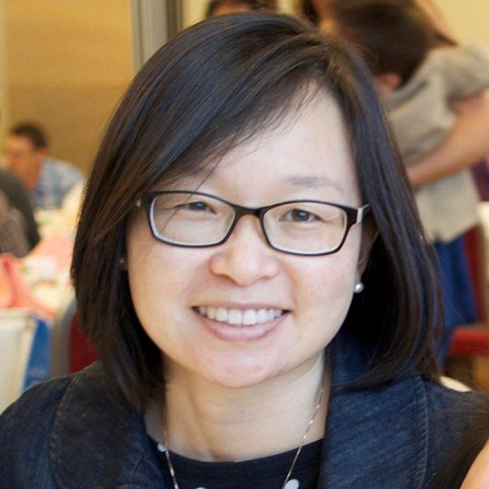 Ruth Chung Wei