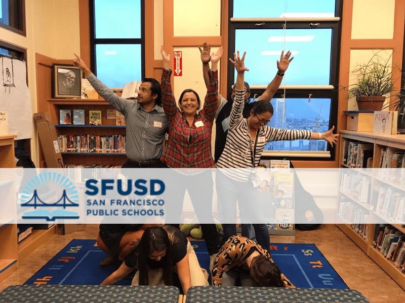 Partner Profile: San Francisco Unified School District