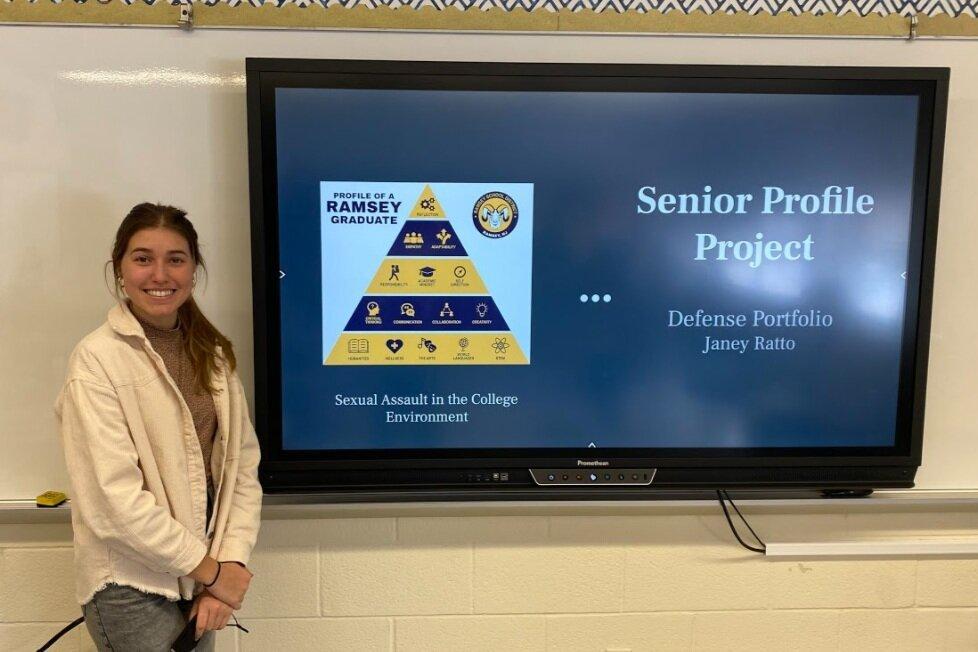 Partner Profile: Ramsey School District, NJ